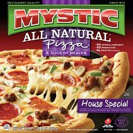 Mystic Pizza House Special